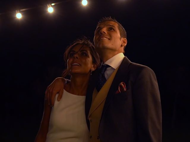 La boda de Nerea y Carlos en Zamora, Zamora 440