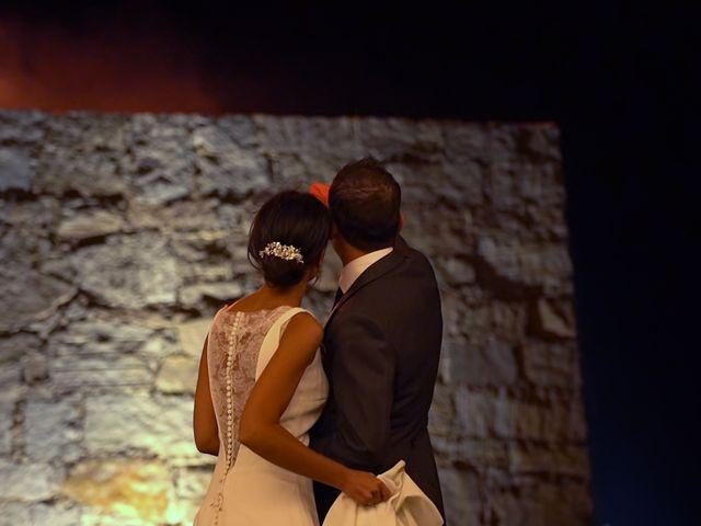 La boda de Nerea y Carlos en Zamora, Zamora 442