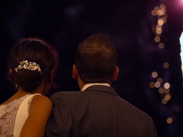 La boda de Nerea y Carlos en Zamora, Zamora 444