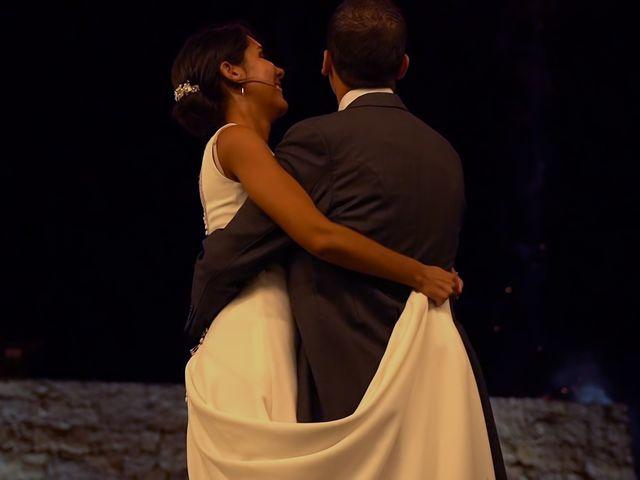 La boda de Nerea y Carlos en Zamora, Zamora 447
