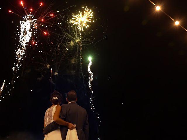 La boda de Nerea y Carlos en Zamora, Zamora 453