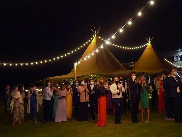 La boda de Nerea y Carlos en Zamora, Zamora 455