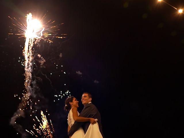 La boda de Nerea y Carlos en Zamora, Zamora 457