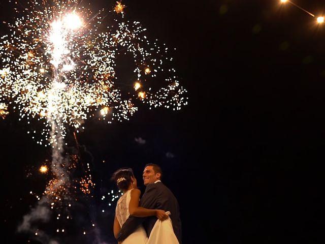 La boda de Nerea y Carlos en Zamora, Zamora 458