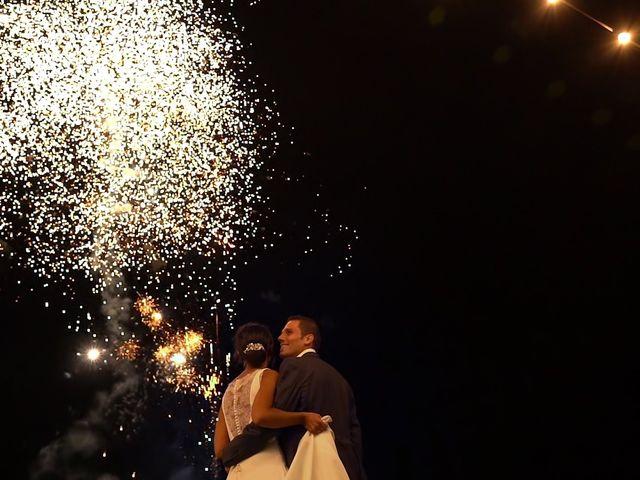 La boda de Nerea y Carlos en Zamora, Zamora 459