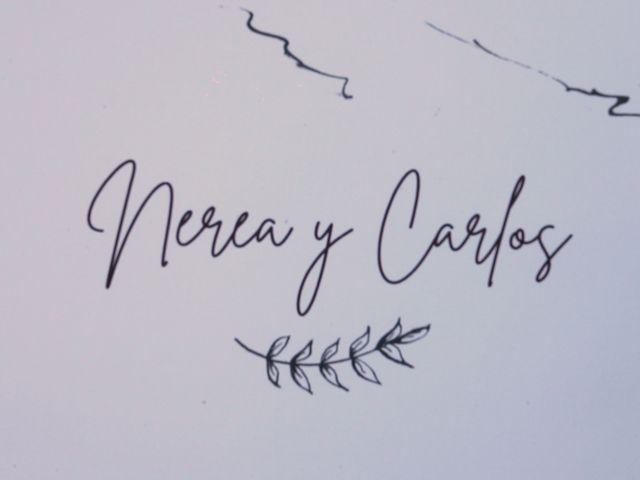 La boda de Nerea y Carlos en Zamora, Zamora 460
