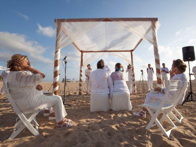 La boda de Pablo y Sonia en Zahara De Los Atunes, Cádiz 8