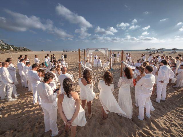 La boda de Pablo y Sonia en Zahara De Los Atunes, Cádiz 17