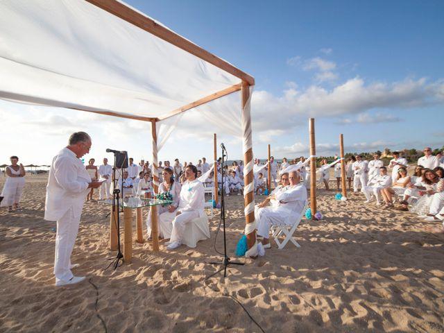 La boda de Pablo y Sonia en Zahara De Los Atunes, Cádiz 18