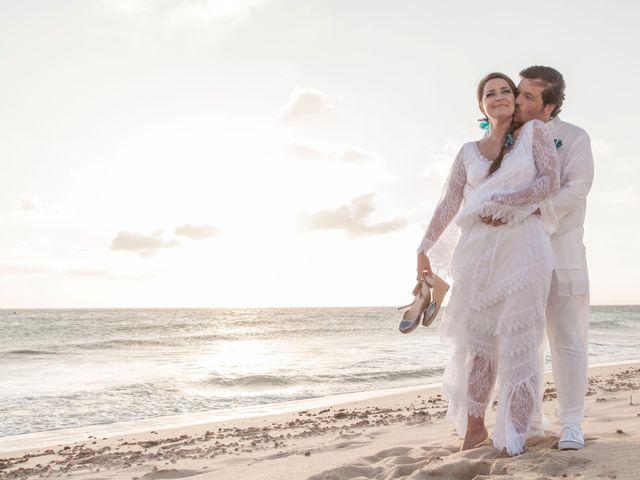 La boda de Pablo y Sonia en Zahara De Los Atunes, Cádiz 20