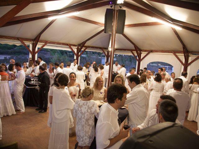 La boda de Pablo y Sonia en Zahara De Los Atunes, Cádiz 22