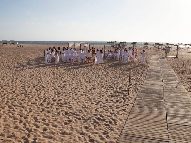 La boda de Pablo y Sonia en Zahara De Los Atunes, Cádiz 23