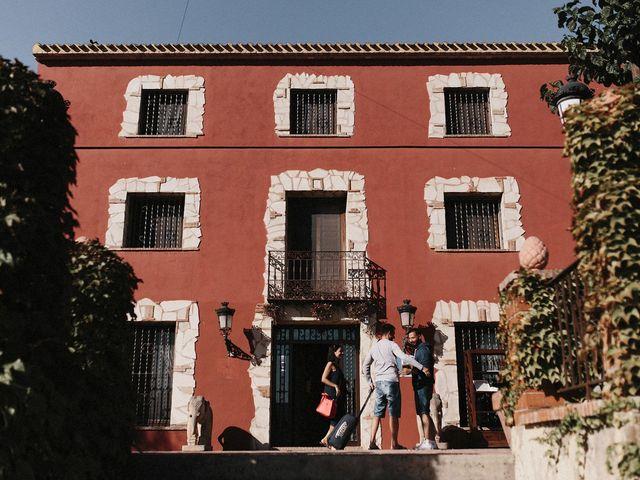 La boda de Lorenzo y Ester en Castalla, Alicante 5