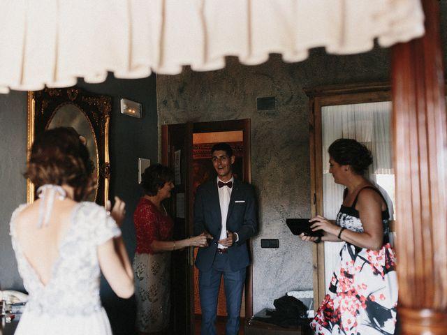 La boda de Lorenzo y Ester en Castalla, Alicante 29