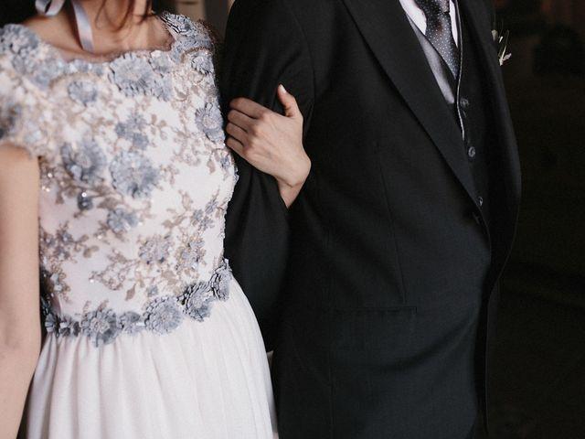 La boda de Lorenzo y Ester en Castalla, Alicante 31