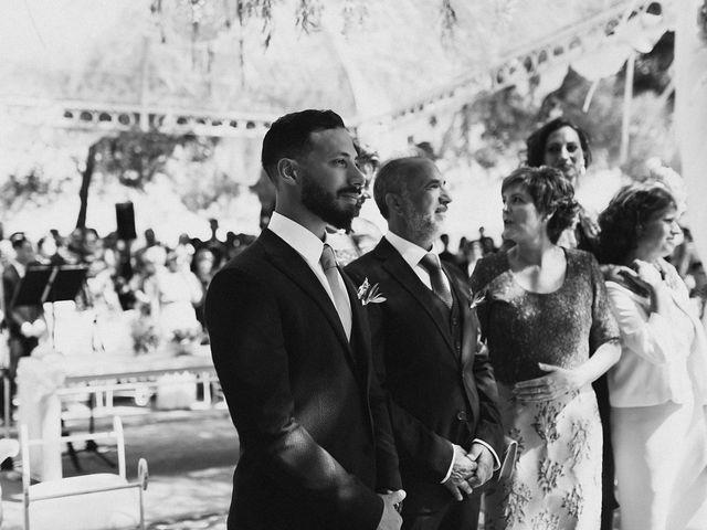 La boda de Lorenzo y Ester en Castalla, Alicante 32