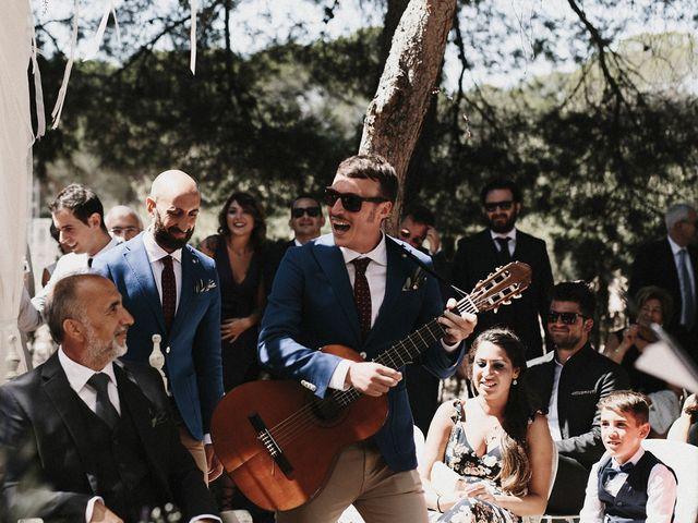 La boda de Lorenzo y Ester en Castalla, Alicante 34