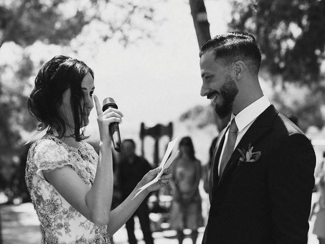 La boda de Lorenzo y Ester en Castalla, Alicante 38