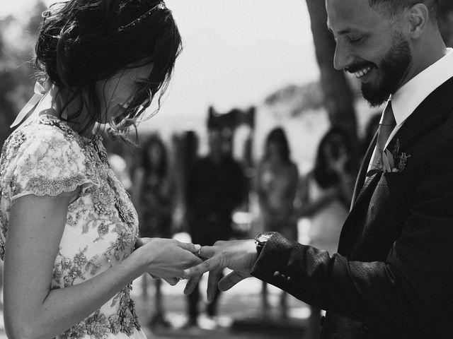 La boda de Lorenzo y Ester en Castalla, Alicante 39