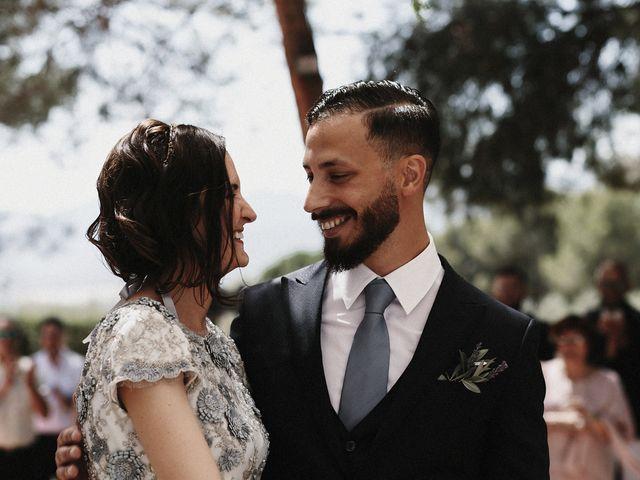 La boda de Lorenzo y Ester en Castalla, Alicante 40