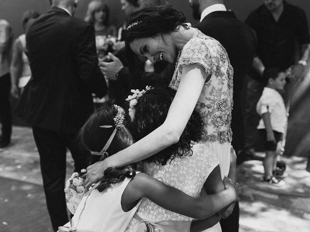 La boda de Lorenzo y Ester en Castalla, Alicante 45