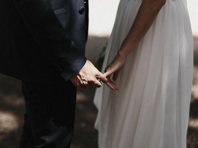 La boda de Lorenzo y Ester en Castalla, Alicante 48