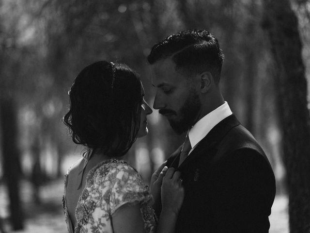 La boda de Lorenzo y Ester en Castalla, Alicante 52