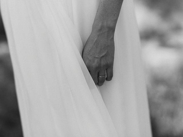 La boda de Lorenzo y Ester en Castalla, Alicante 54