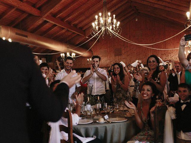 La boda de Lorenzo y Ester en Castalla, Alicante 57