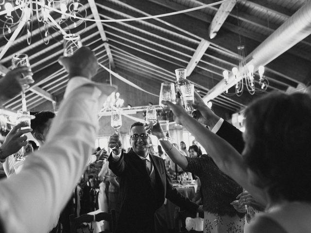 La boda de Lorenzo y Ester en Castalla, Alicante 58