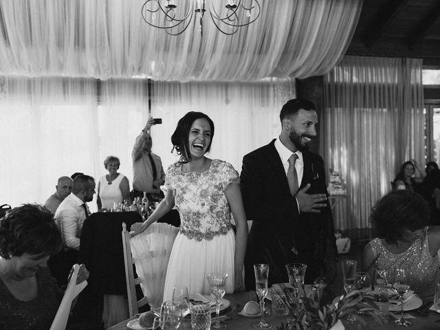 La boda de Lorenzo y Ester en Castalla, Alicante 59