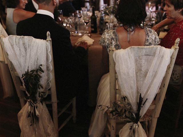 La boda de Lorenzo y Ester en Castalla, Alicante 61