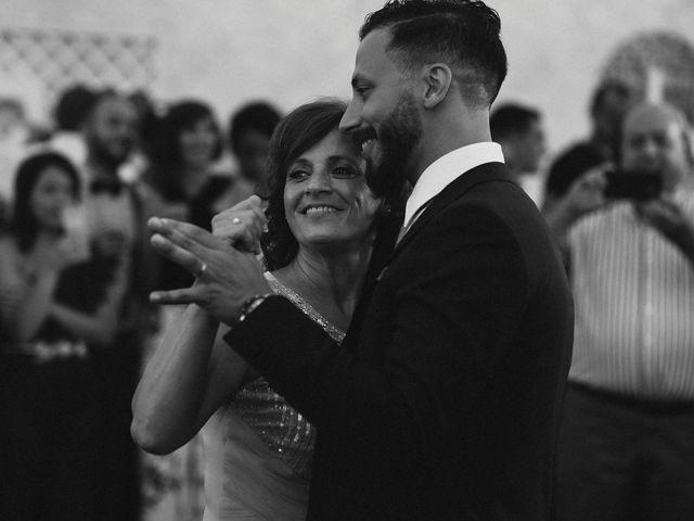La boda de Lorenzo y Ester en Castalla, Alicante 62