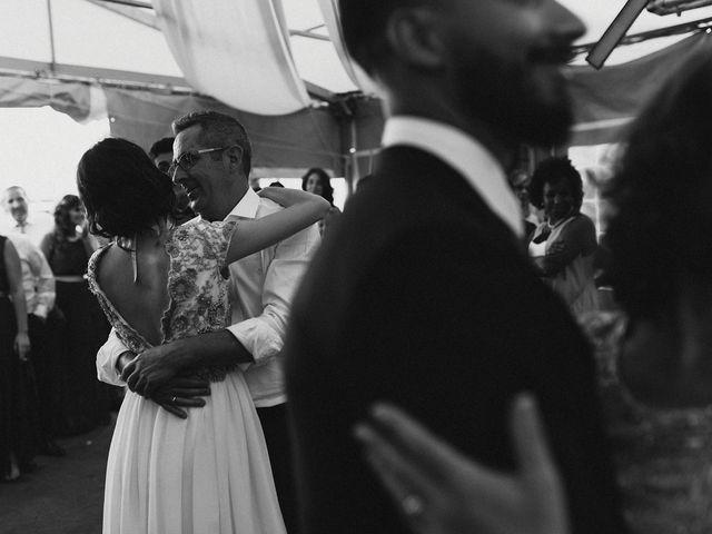 La boda de Lorenzo y Ester en Castalla, Alicante 63