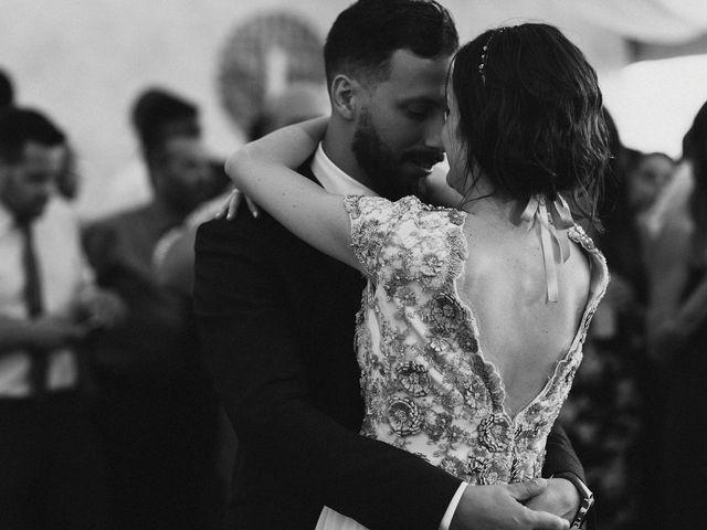 La boda de Lorenzo y Ester en Castalla, Alicante 65