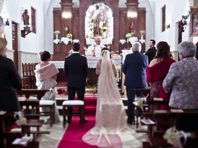 La boda de José y María en Boiro (Boiro), A Coruña 8