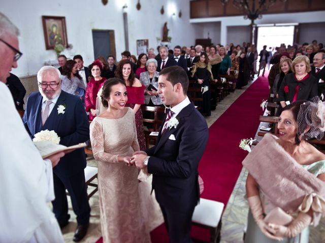 La boda de José y María en Boiro (Boiro), A Coruña 9