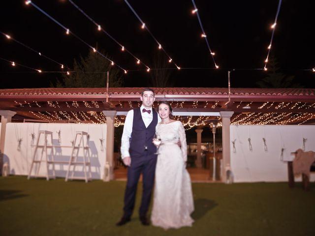 La boda de José y María en Boiro (Boiro), A Coruña 28