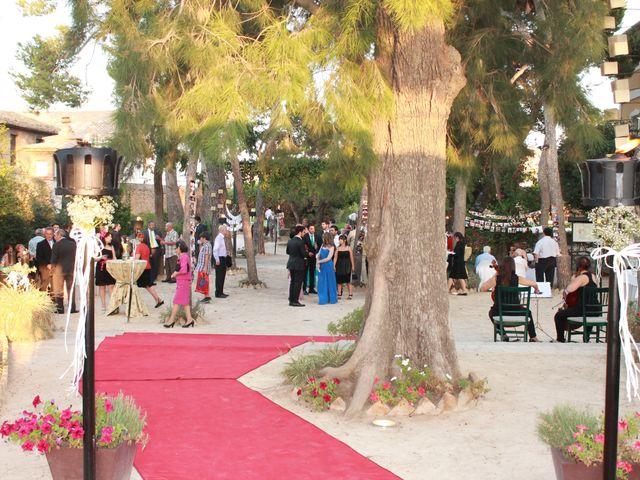 La boda de Sole y Sergio en Valencia, Valencia 3