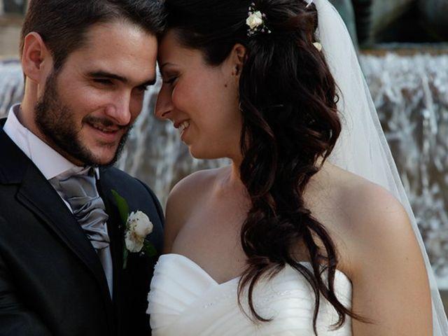 La boda de Sole y Sergio en Valencia, Valencia 2