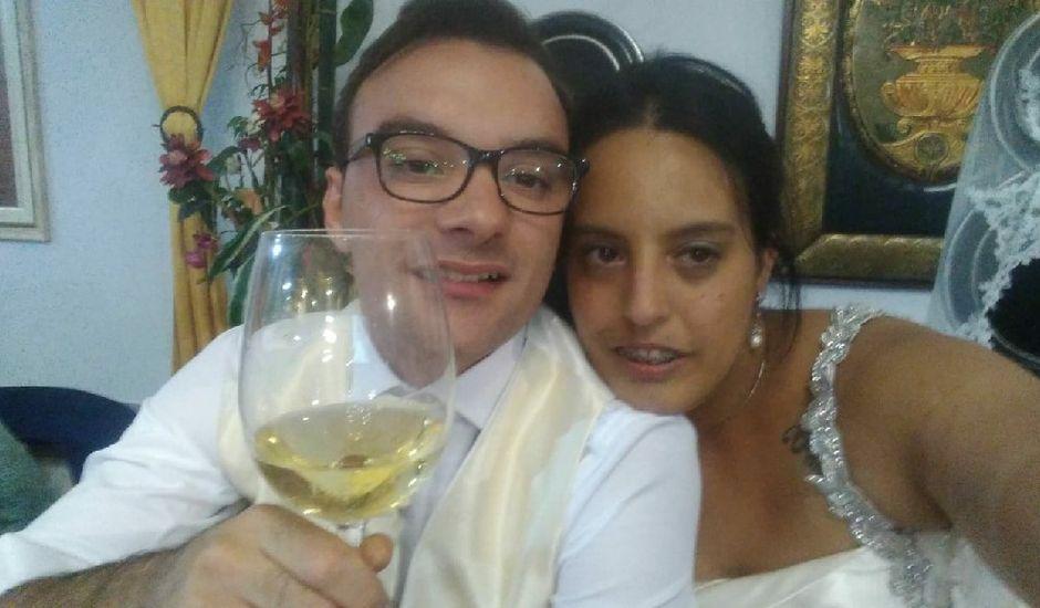 La boda de Adrian y Desiré en Huelva, Huelva