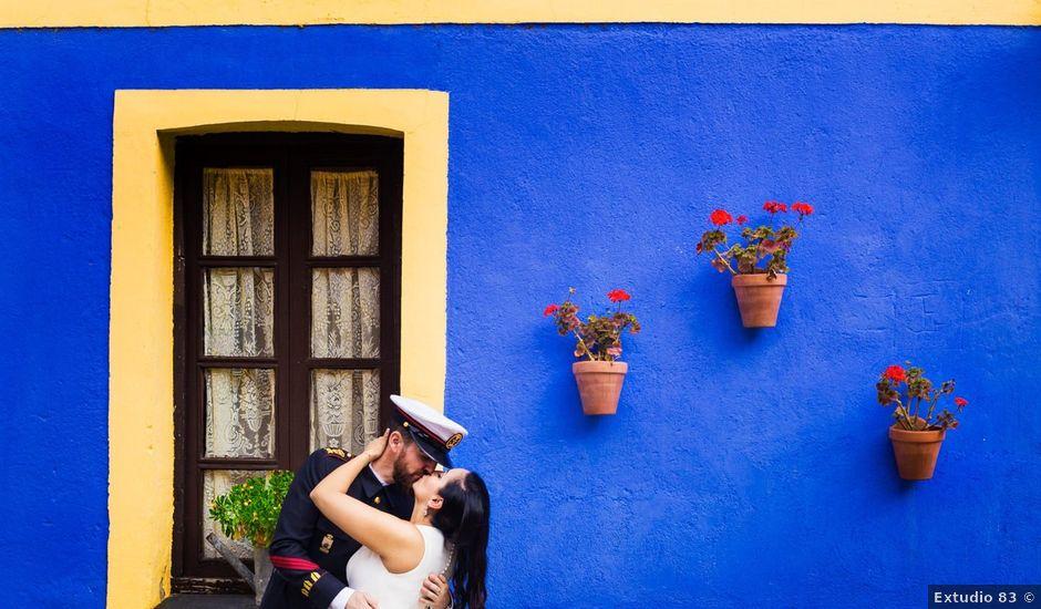 La boda de Alberto y Rosi en Jaraiz De La Vera, Cáceres