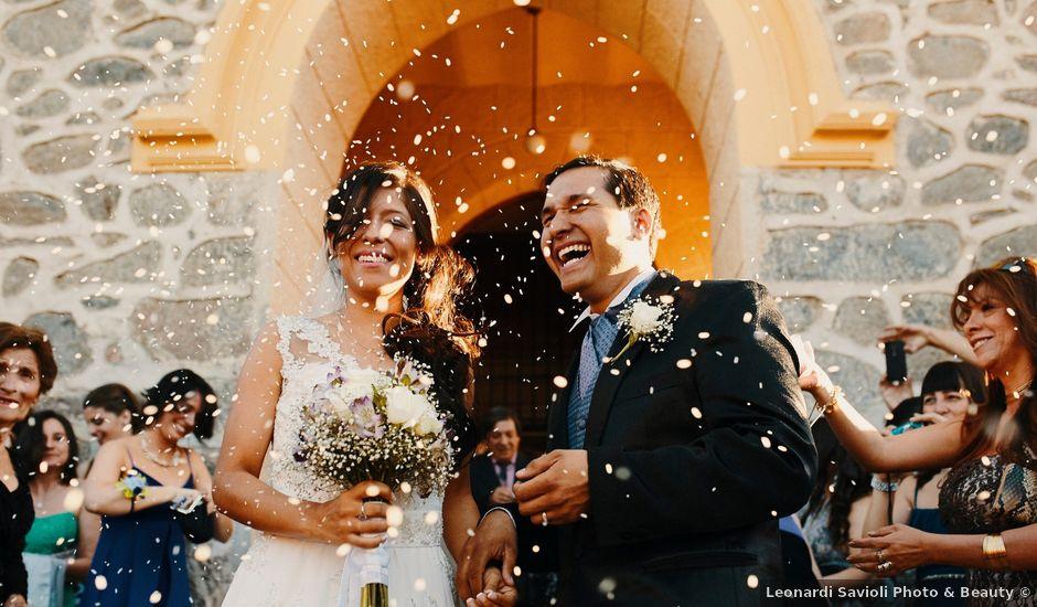 La boda de Jorge y Melissa en Córdoba, Córdoba