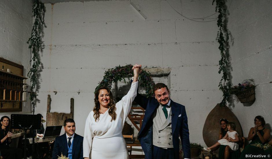 La boda de Raul y Carmen en Tomelloso, Ciudad Real