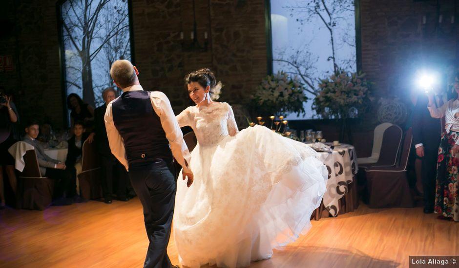 La boda de Toni y Tere en Murcia, Murcia