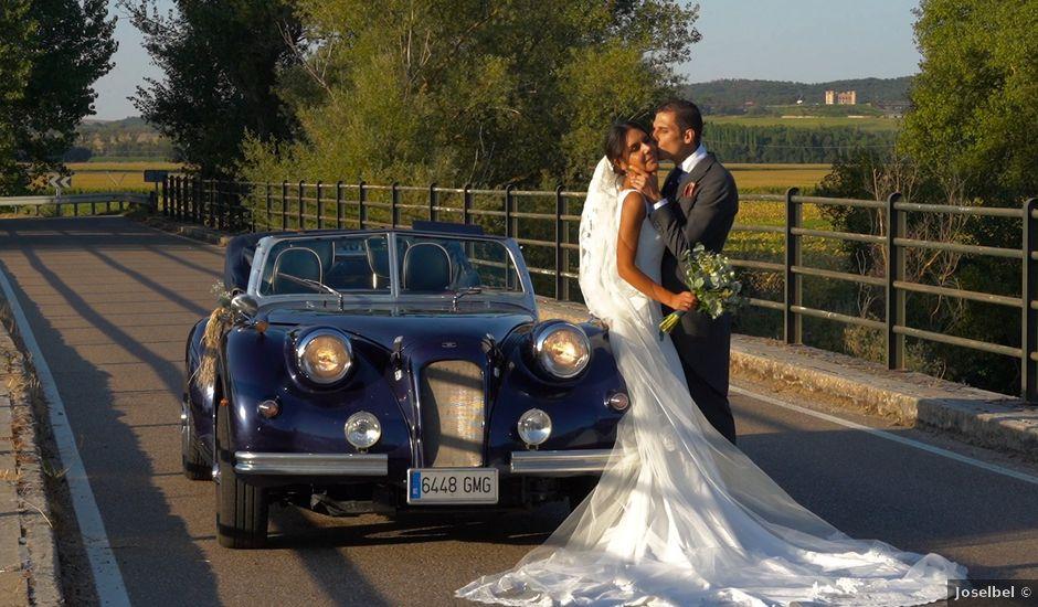 La boda de Nerea y Carlos en Zamora, Zamora