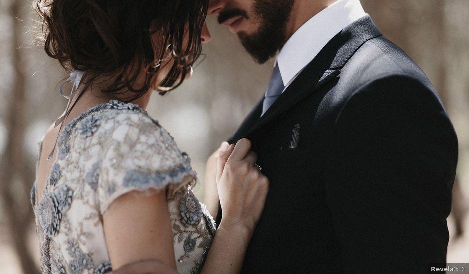 La boda de Lorenzo y Ester en Castalla, Alicante