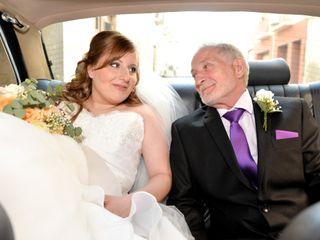 La boda de Lidia y Marc 3