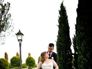 La boda de Lidia y Marc