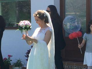 La boda de Mercedes  y Juanfran 2